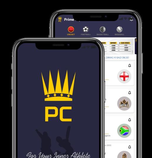 Prime captain fantasy app