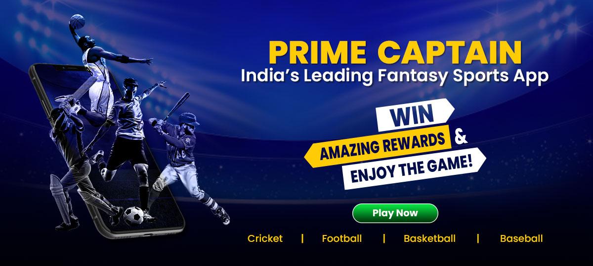 India's leading fantasy sports app