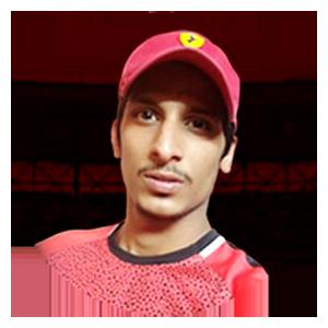 Kapil Gurjar - Prime captain Winner